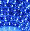 Ikona: Samolepící vodotěsná LED páska SMD3528,300/5/12 modrá, SG