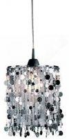 Ikona: REALITY Závěsné moderní designové svítidlo, FANTASIA 991571, 991473