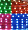 Ikona: Samolepící LED páska SMD5060,300/5/12-RGB 7186 new