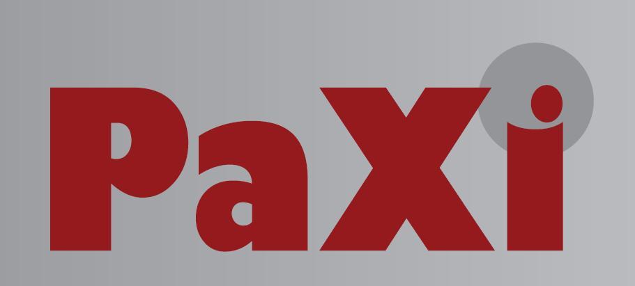 Elgo , Paxi