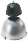 Ikona: UNILUX UX-BELL AL1 IP65 250 výbojkové průmyslové metalhalogenidové se sklem IP65, E40, 1x250W